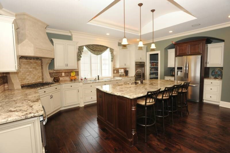 Kitchen Remodeling Gallery Buffalo Western New York Galleries Remodeling Carpentry Rivers Edge